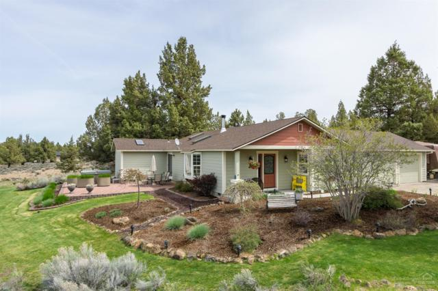 23132 Butterfield Trail, Bend, OR 97702 (MLS #201904028) :: Berkshire Hathaway HomeServices Northwest Real Estate
