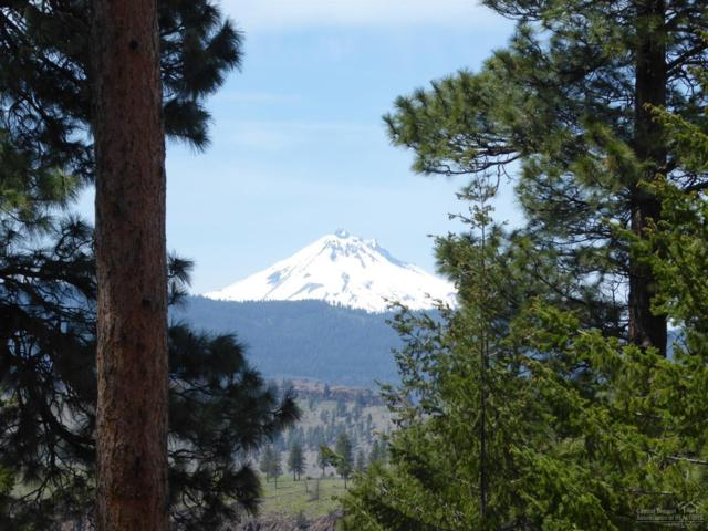 13872 SW Airstrip, Culver, OR 97734 (MLS #201904035) :: The Ladd Group