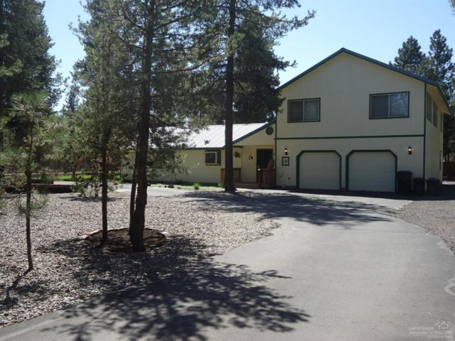 53761 Day Road, La Pine, OR 97739 (MLS #201904041) :: Team Sell Bend