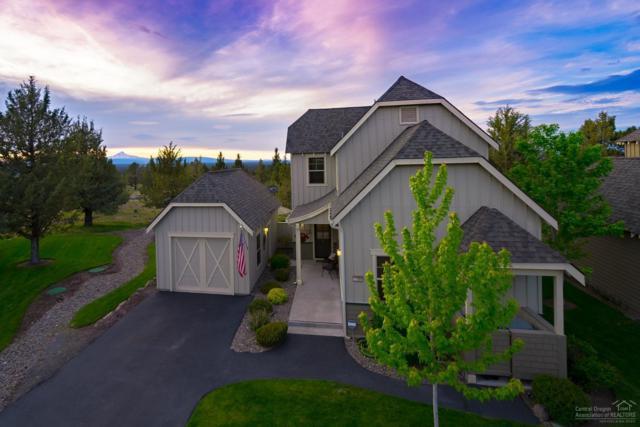 11066 Desert Sky Loop, Redmond, OR 97756 (MLS #201904044) :: Berkshire Hathaway HomeServices Northwest Real Estate