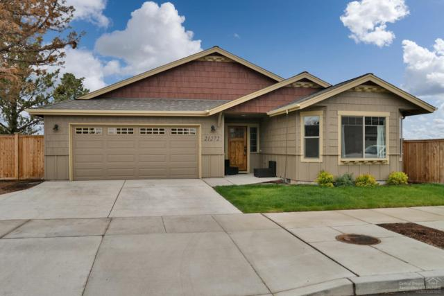 21272 Darnel Avenue, Bend, OR 97702 (MLS #201904057) :: The Ladd Group
