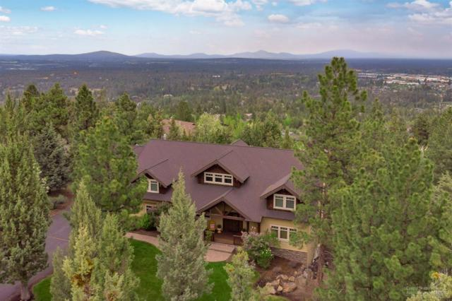 3202 NW Colonial Drive, Bend, OR 97703 (MLS #201904061) :: Stellar Realty Northwest