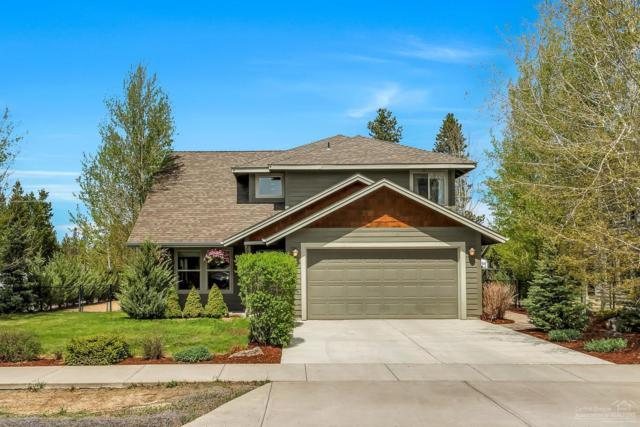 16650 Apache Tears Court, La Pine, OR 97739 (MLS #201904069) :: Berkshire Hathaway HomeServices Northwest Real Estate