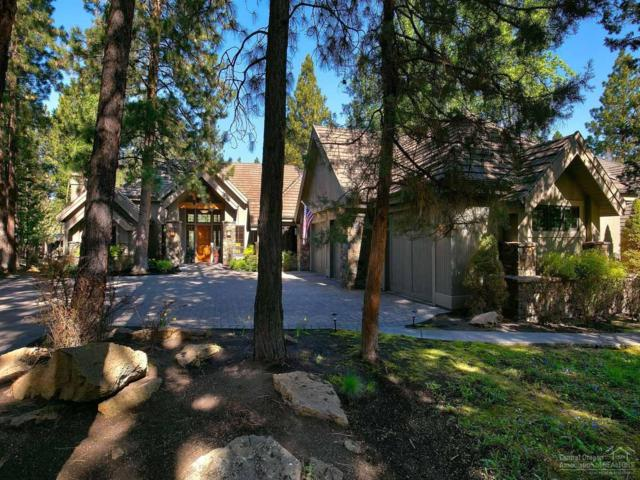 61879 Bunker Hill Court, Bend, OR 97702 (MLS #201904071) :: The Ladd Group