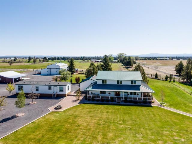 62626 Dodds Road, Bend, OR 97701 (MLS #201904073) :: The Ladd Group