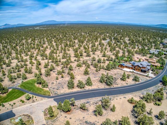 0 Pronghorn Estate Drive Lot 144, Bend, OR 97701 (MLS #201904075) :: Team Birtola | High Desert Realty