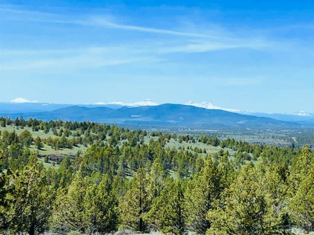 0 SE Juniper Canyon, Prineville, OR 97754 (MLS #201904079) :: Stellar Realty Northwest