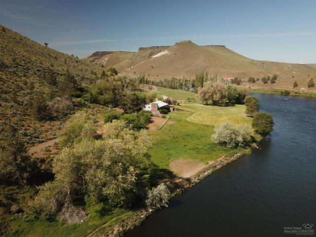 9504 NW Columbia Drive, Madras, OR 97741 (MLS #201904084) :: Premiere Property Group, LLC