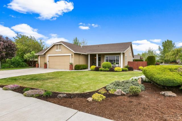 1519 NW Spruce Avenue, Redmond, OR 97756 (MLS #201904085) :: Fred Real Estate Group of Central Oregon