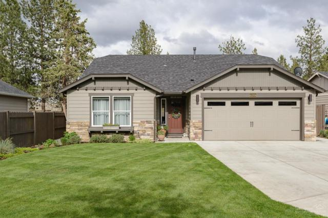 60996 SE Sweet Pea Drive, Bend, OR 97702 (MLS #201904100) :: The Ladd Group