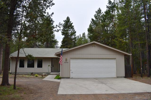 52781 Oak Drive, La Pine, OR 97739 (MLS #201904101) :: Berkshire Hathaway HomeServices Northwest Real Estate
