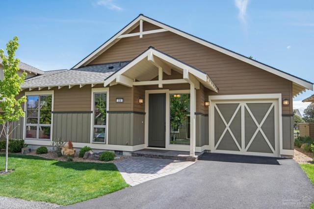 230 Split Rail Lane, Redmond, OR 97756 (MLS #201904108) :: Berkshire Hathaway HomeServices Northwest Real Estate