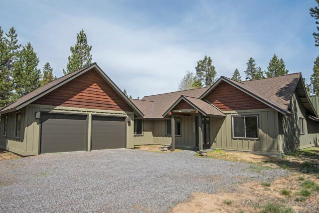 17256 Tholstrup Drive, Bend, OR 97707 (MLS #201904111) :: Berkshire Hathaway HomeServices Northwest Real Estate