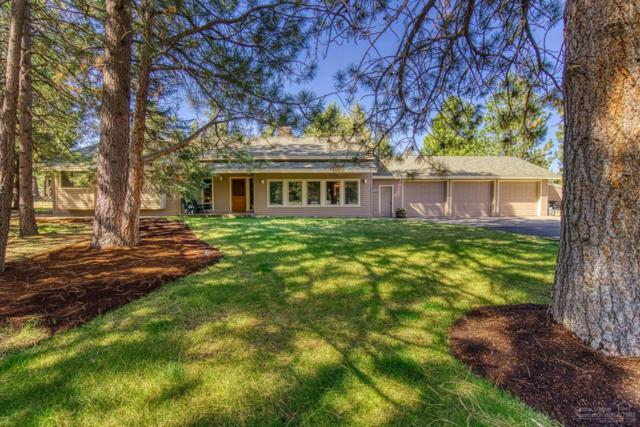 60521 Tall Pine Avenue, Bend, OR 97702 (MLS #201904115) :: The Ladd Group