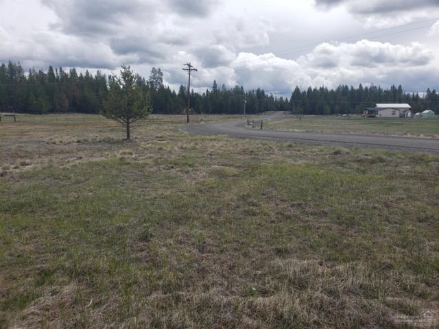 3800 Split Rail, La Pine, OR 97739 (MLS #201904117) :: The Ladd Group