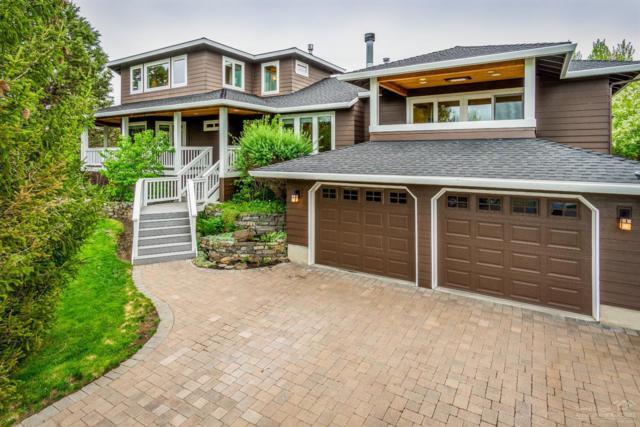 21714 Obsidian Avenue, Bend, OR 97702 (MLS #201904127) :: Berkshire Hathaway HomeServices Northwest Real Estate