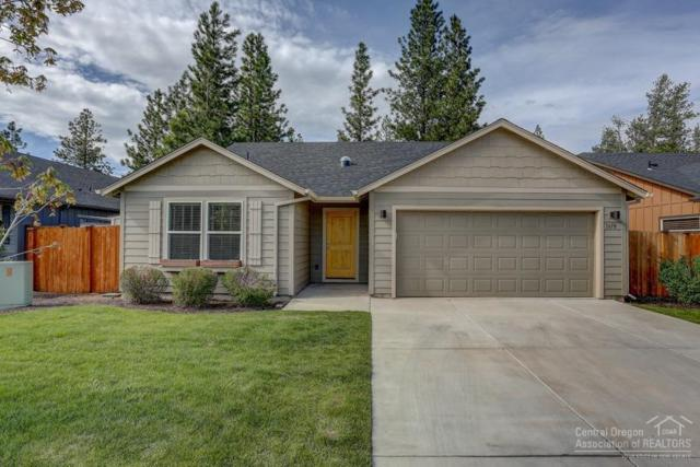 1670 W Williamson Avenue, Sisters, OR 97759 (MLS #201904134) :: Berkshire Hathaway HomeServices Northwest Real Estate