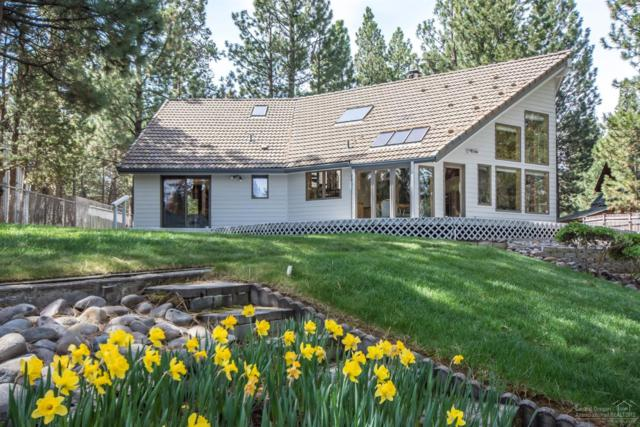 17196 Crane Drive, Bend, OR 97707 (MLS #201904137) :: Team Sell Bend