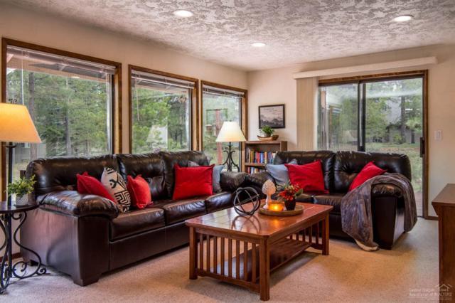 17916 Flat Top, Sunriver, OR 97707 (MLS #201904139) :: Berkshire Hathaway HomeServices Northwest Real Estate