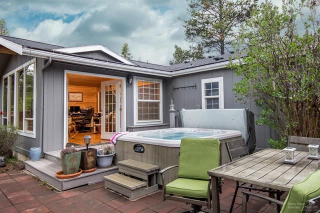 16255 Pine Drop Lane, La Pine, OR 97739 (MLS #201904142) :: Team Birtola | High Desert Realty