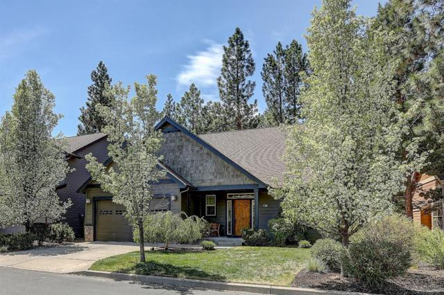 60817 Taralon Place, Bend, OR 97702 (MLS #201904149) :: Team Sell Bend