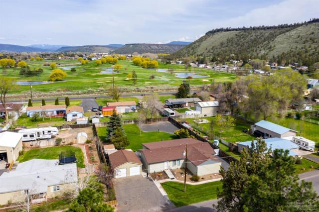 780 SW Cliffside Lane, Prineville, OR 97754 (MLS #201904162) :: Team Sell Bend