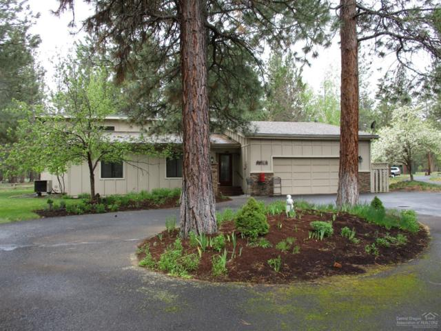69187 Lariat, Sisters, OR 97759 (MLS #201904166) :: Fred Real Estate Group of Central Oregon