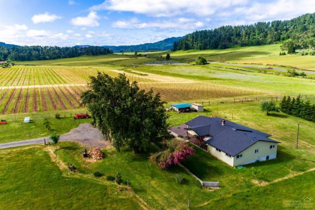 2471 Azalea Drive, Elkton, OR 97436 (MLS #201904168) :: Central Oregon Home Pros