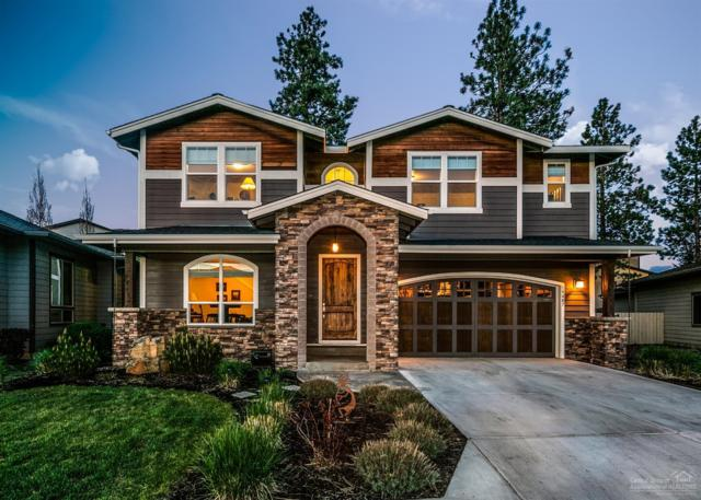 19487 Spencers Crossing Lane, Bend, OR 97702 (MLS #201904180) :: The Ladd Group