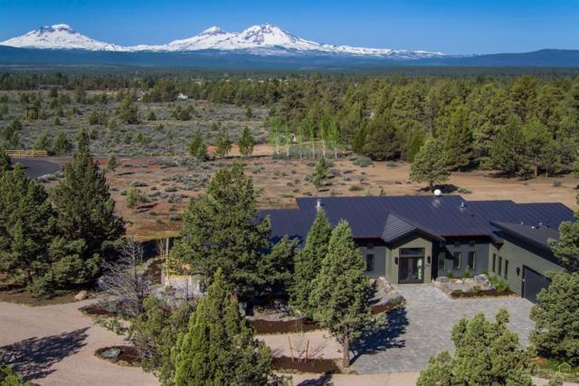 17960 Parkway Lane, Bend, OR 97703 (MLS #201904181) :: Fred Real Estate Group of Central Oregon