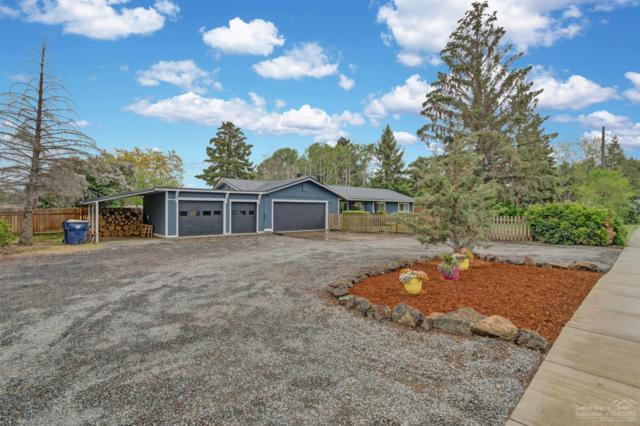 3312 SW 27th Street, Redmond, OR 97756 (MLS #201904183) :: Berkshire Hathaway HomeServices Northwest Real Estate