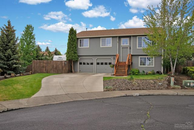 3137 NE Richmond Court, Bend, OR 97701 (MLS #201904191) :: Stellar Realty Northwest