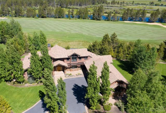 56840 Nest Pine Drive, Bend, OR 97707 (MLS #201904193) :: The Ladd Group