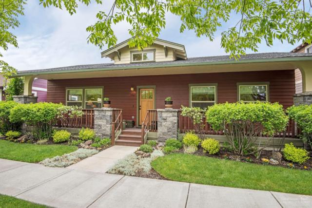 1563 NW Hickory Place, Redmond, OR 97756 (MLS #201904194) :: Team Sell Bend