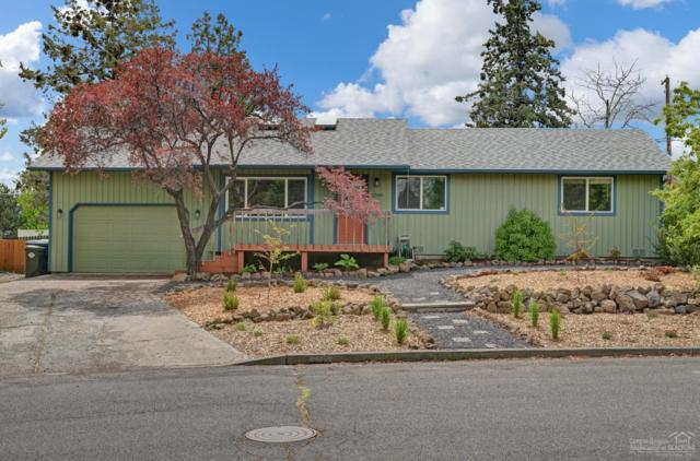 21248 Nicole Court, Bend, OR 97701 (MLS #201904195) :: Premiere Property Group, LLC