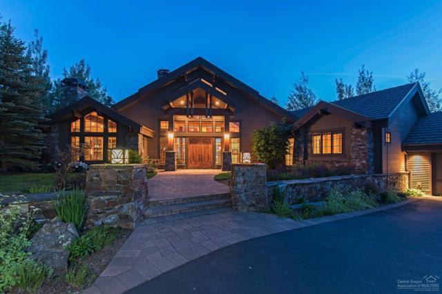 19306 Golden Lake Court, Bend, OR 97702 (MLS #201904201) :: Berkshire Hathaway HomeServices Northwest Real Estate