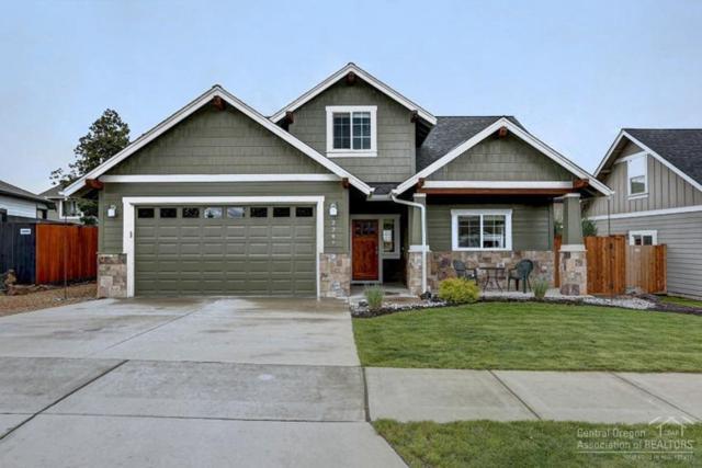 2243 NE Indigo Lane, Bend, OR 97701 (MLS #201904203) :: Fred Real Estate Group of Central Oregon