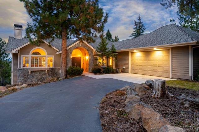 2342 NW Vardon Court, Bend, OR 97703 (MLS #201904212) :: Fred Real Estate Group of Central Oregon