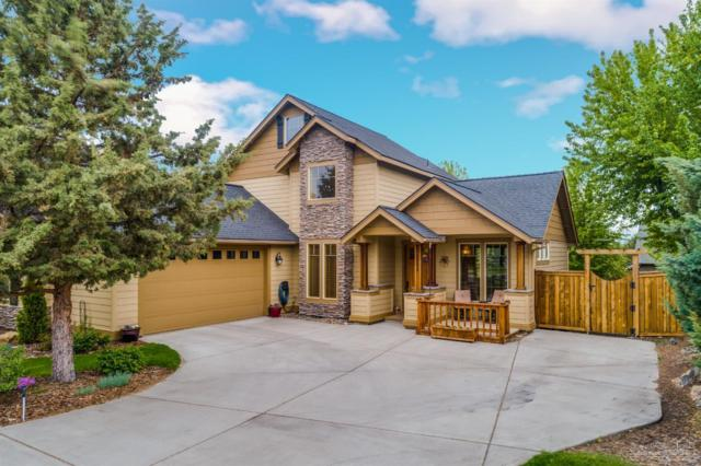 20648 Boulderfield Avenue, Bend, OR 97701 (MLS #201904217) :: Team Sell Bend