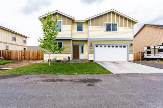 2221 NE 6th Street, Redmond, OR 97756 (MLS #201904219) :: Berkshire Hathaway HomeServices Northwest Real Estate