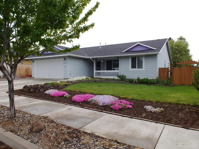 2265 NE Timberwolf Loop, Prineville, OR 97754 (MLS #201904220) :: Fred Real Estate Group of Central Oregon