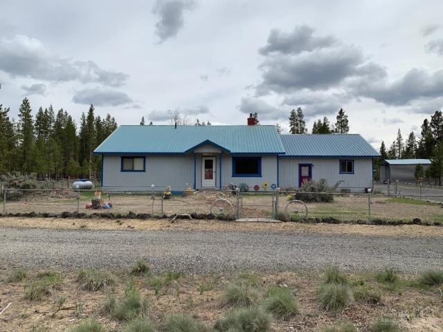 12342 Sun Forest Drive, La Pine, OR 97739 (MLS #201904227) :: Berkshire Hathaway HomeServices Northwest Real Estate