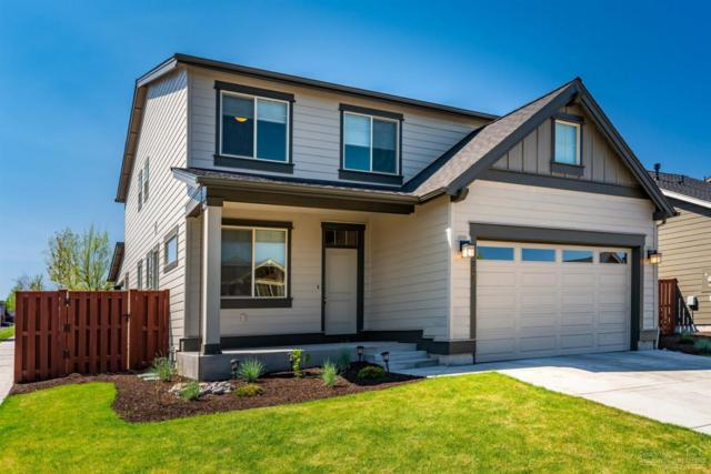 1262 NE Steins Pillar Drive, Prineville, OR 97754 (MLS #201904228) :: Berkshire Hathaway HomeServices Northwest Real Estate