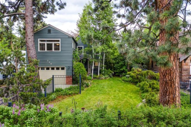 246 NW Jefferson Place, Bend, OR 97703 (MLS #201904232) :: Berkshire Hathaway HomeServices Northwest Real Estate