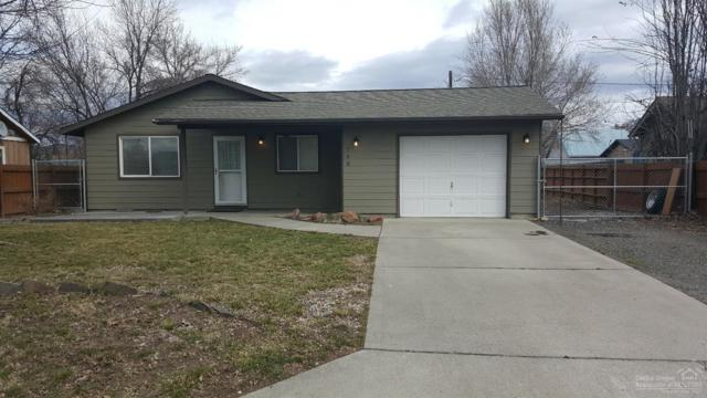 758 NW Ewen Street, Prineville, OR 97754 (MLS #201904233) :: Fred Real Estate Group of Central Oregon