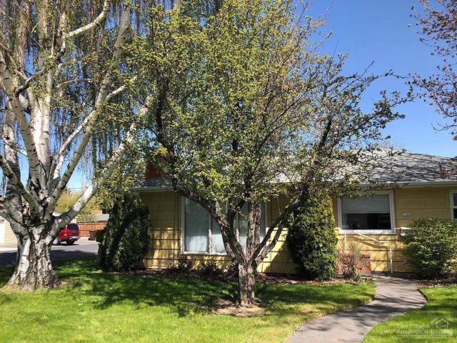 1106 SW 15th Street, Redmond, OR 97756 (MLS #201904238) :: Central Oregon Home Pros