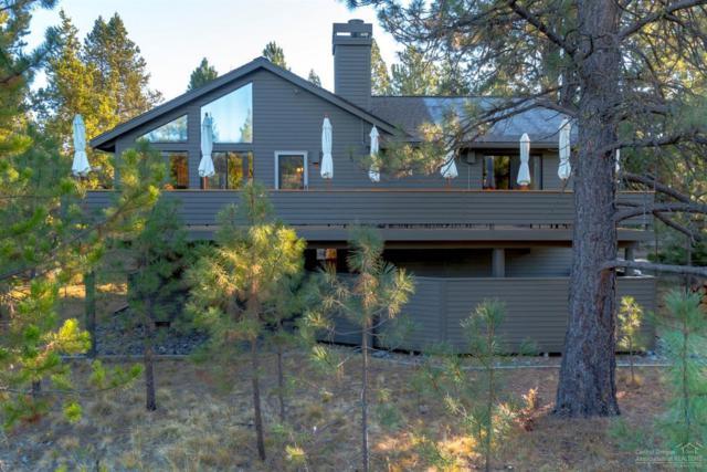 57385 Lowland Lane, Sunriver, OR 97707 (MLS #201904241) :: Berkshire Hathaway HomeServices Northwest Real Estate