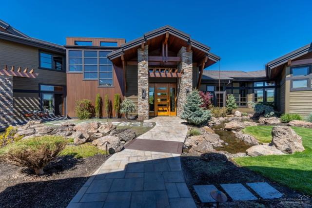 61664 Belmore Loop, Bend, OR 97702 (MLS #201904245) :: Fred Real Estate Group of Central Oregon
