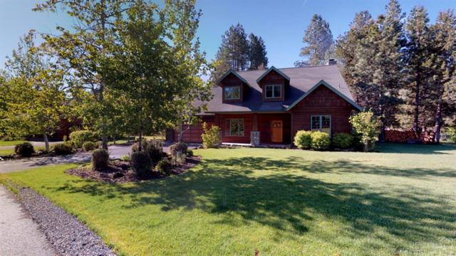 12700 SW Summer Lane, Camp Sherman, OR 97730 (MLS #201904246) :: The Ladd Group