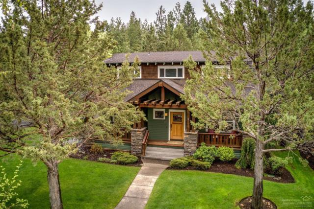 1857 NW Remarkable Drive, Bend, OR 97703 (MLS #201904247) :: Stellar Realty Northwest